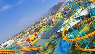Kataplum! Freizeitpark Mexiko