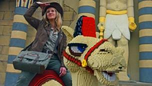 LEGOLAND Deutschland schürt mit Kurzfilmen Vorfreude auf neuen Themenbereich 2019