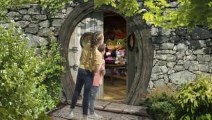 Liseberg erweitert Kaninchen-Themenbereich 2020 um neue Attraktion und Restaurant