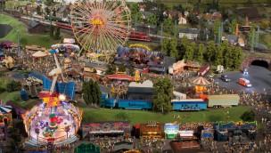 Miniatur Wunderland Kita-Tage 2018 mit freiem Eintritt für Kitas und Kindergärten