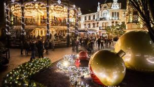 Phantasialand Wintertraum-Tickets ab 33,50 € (statt bis 47,50 €)