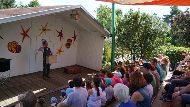 Schwaben-Park Kinder-Zauberei