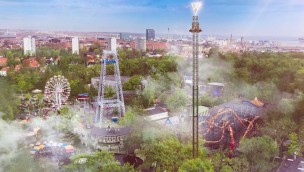 "Tivoli Friheden kündigt 65 Meter hohen Free-Fall-Tower ""Hjertekig"" als Neuheit für 2019 an"