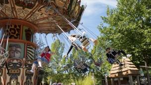 Zoo Safaripark Stukenbrock plant Eröffnung von neuem Indoor-Spielplatz für 2019