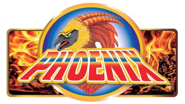 Adventureland Park Phoenix Logo