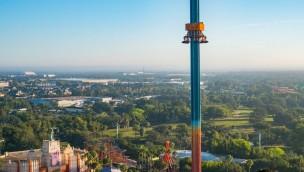 """Busch Gardens Tampa lässt Duell-Holzachterbahn """"Gwazi"""" zu Hybrid-Achterbahn für 2020 umbauen"""