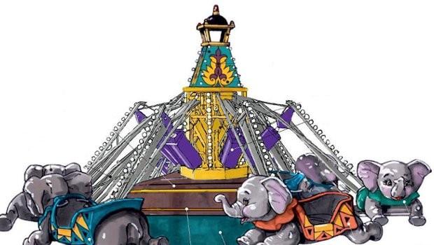 Casino Pier Elephant Express neu 2019