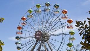 Didi'Land in Frankreich kündigt Riesenrad als Neuheit für 2019 an