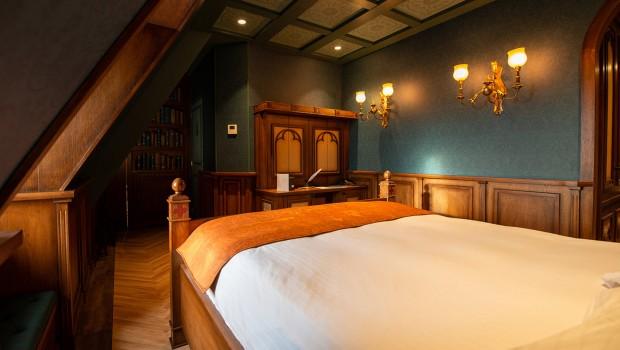 Efteling Raveleijn Suite Hotel