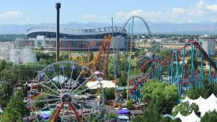 Elitch Gardens vor möglichem Umzug: Gelände des Freizeitparks für Wohnbauprojekt vorgesehen
