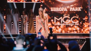 Europa-Park Miss Germany 2018