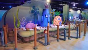 Nickelodeon Adventure in Madrid eröffnet: Neuer Freizeitpark in Xanadú