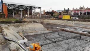 Plopsaland De Panne beginnt Bau von neuem Themenhotel mit Theater-Gestaltung