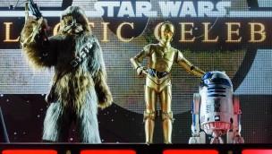 """Star Wars-Event """"Legenden der Macht"""" 2019 in Disneyland Paris: Das wird geboten!"""