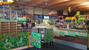 Upsalla Kinderpark in Wuppertal günstig besuchen: Mit Rabatt-Angebot bis zu 20 € sparen!