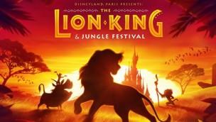 Disneyland Paris im Sommer 2019 mit König der Löwen- und Dschungel-Festival: Das wird geboten!