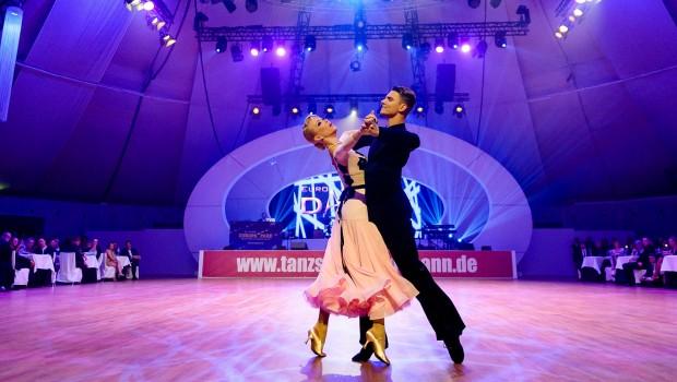 Dmitri Zharkov & Olga Kulikova