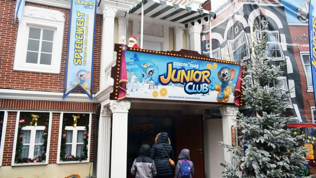 Europa-Park Junior Club Studio