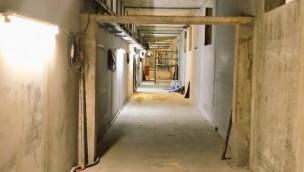 Europa-Park plant Überraschung im Keller des Skandinavischen Dorfs nach Wiederaufbau 2019