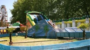 Family Park bleibt noch ein Jahr an aktuellem Standort: Geplanter Umzug findet erst 2020 statt