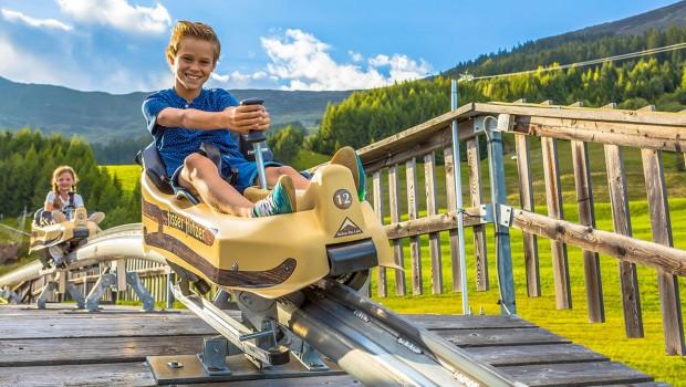 Fisser Flitzer Sommerrodelbahn Brandauer Alpine Coaster