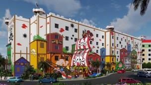LEGOLAND Florida enthüllt Thema und Name für neues Hotel 2020