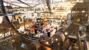 Méga Parc in Kanada wiedereröffnet: So sieht der Steampunk-Freizeitpark im Einkaufszentrum nach der großen Transformation aus!