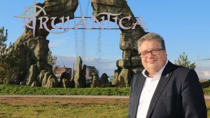 Rulantica: Michael Kreft von Byern wird Direktor der Europa-Park-Wasserwelt