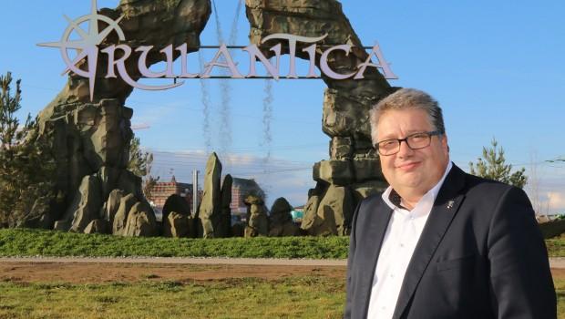 Michael Kreft von Byern Rulantica