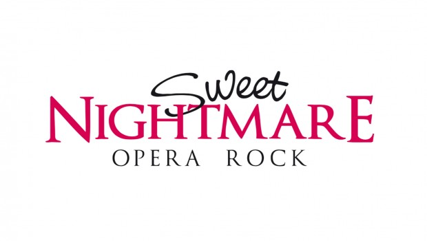 Movieland Park Sweet Nightmare Opera Rock Logo