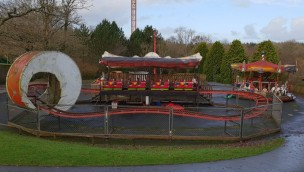 Oakwood Theme Park Circus Land
