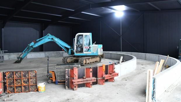 Schwaben-Park Azura Baustelle Januar 2019 3