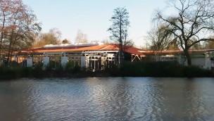 """Serengeti-Park baut für 2019 Restaurant """"Manyara"""" für knapp 500 Gäste"""