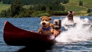 "Freizeitpark Slagharen präsentiert 2019 neuen 4D-Film ""Yogi Bear 4D Experience"" im El Teatro"