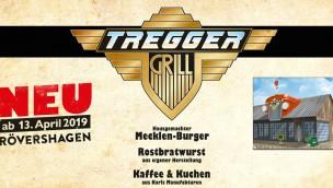 """Karls Erlebnis-Dorf Rövershagen eröffnet 2019 neuen """"Tregger-Grill"""""""