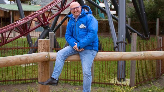 Wouter Dekkers - Freizeitpark Slagharen