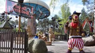 Avonturenpark Hellendoorn holt 2019 alten Klassiker zurück: Name der Neuheit schon bekannt
