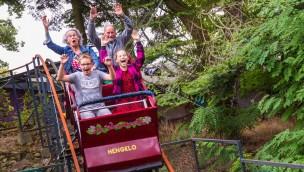 Attractiepark De Waarbeek stellt zwei neue Attraktionen für 2019 in Aussicht