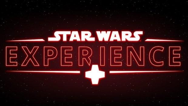 Disneyland Paris Star Wars Experience +