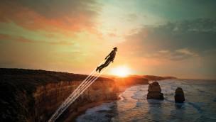 """Dreamworld Australia verschiebt Eröffnung von Flying-Theater """"Sky Voyager"""""""