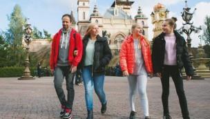 Efteling lässt einzelne Attraktionen im Frühjahr 2019 erstmals zwei Stunden länger geöffnet