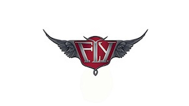 Fly Logo Phantasialand