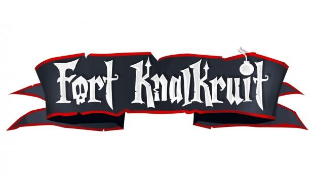 Fort Knalkruit - Avonturenpark Hellendoorn - Logo