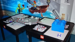 "LEGOLAND Discovery Centre Oberhausen mit ""LEGO Movie Days"" 2019"