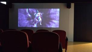 Mini Mundi Renovierung Kino 2019