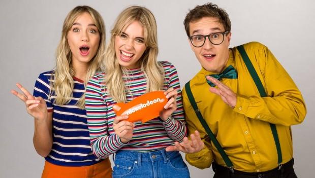 Europa-Park Nickelodeon Kids' Choice Awards 2019