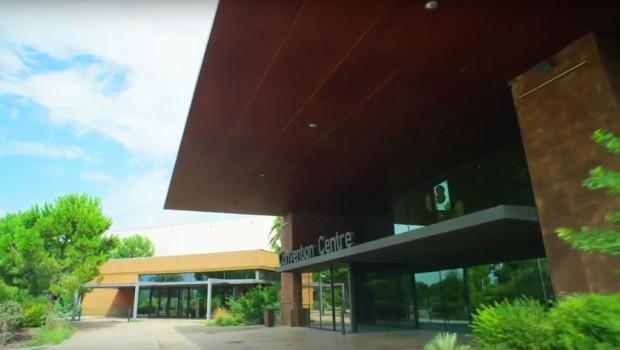 PortAventura World Convention Centre
