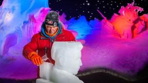 Karls holt Eisschnitz-Weltmeister im Februar 2019 nach Rövershagen