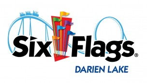 Six Flags Darien Lake Logo