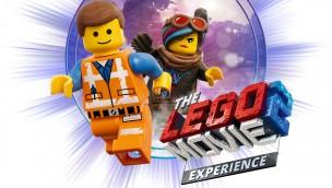 LEGOLAND Deutschland zeigt 2019 originalgetreues LEGO Movie 2-Filmset und neuen 4D-Film